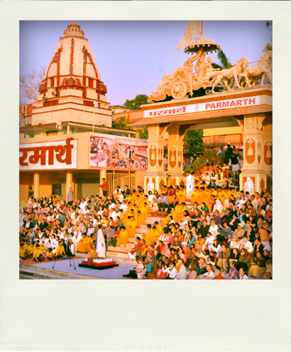 Yoga Retreat in Rishikesh India 2019